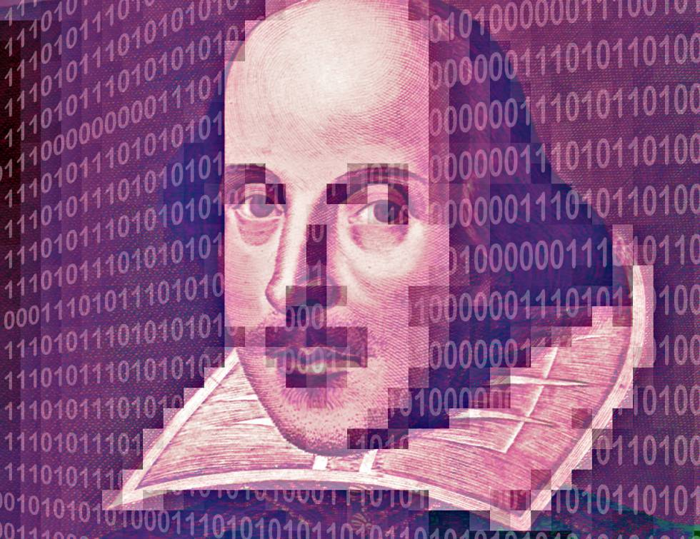 big-data-shakespeare