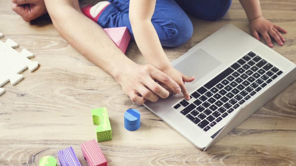 digital education children