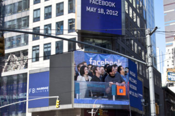 facebook stock buyback