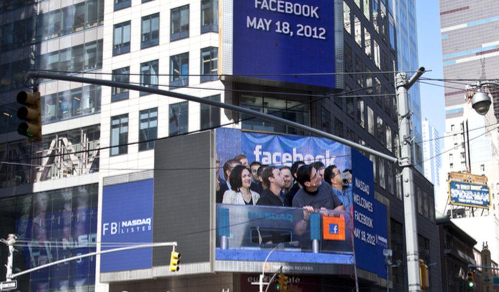 facebook stock buyback