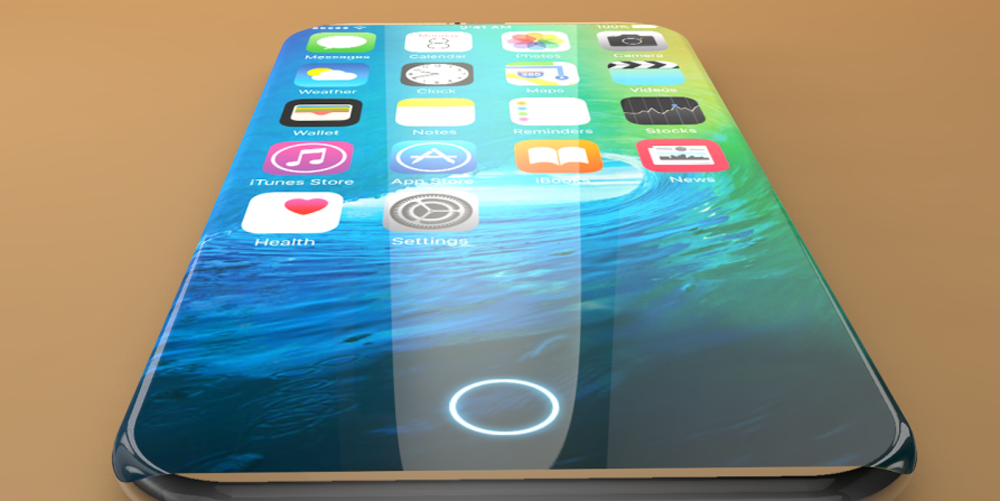 iphone8 display