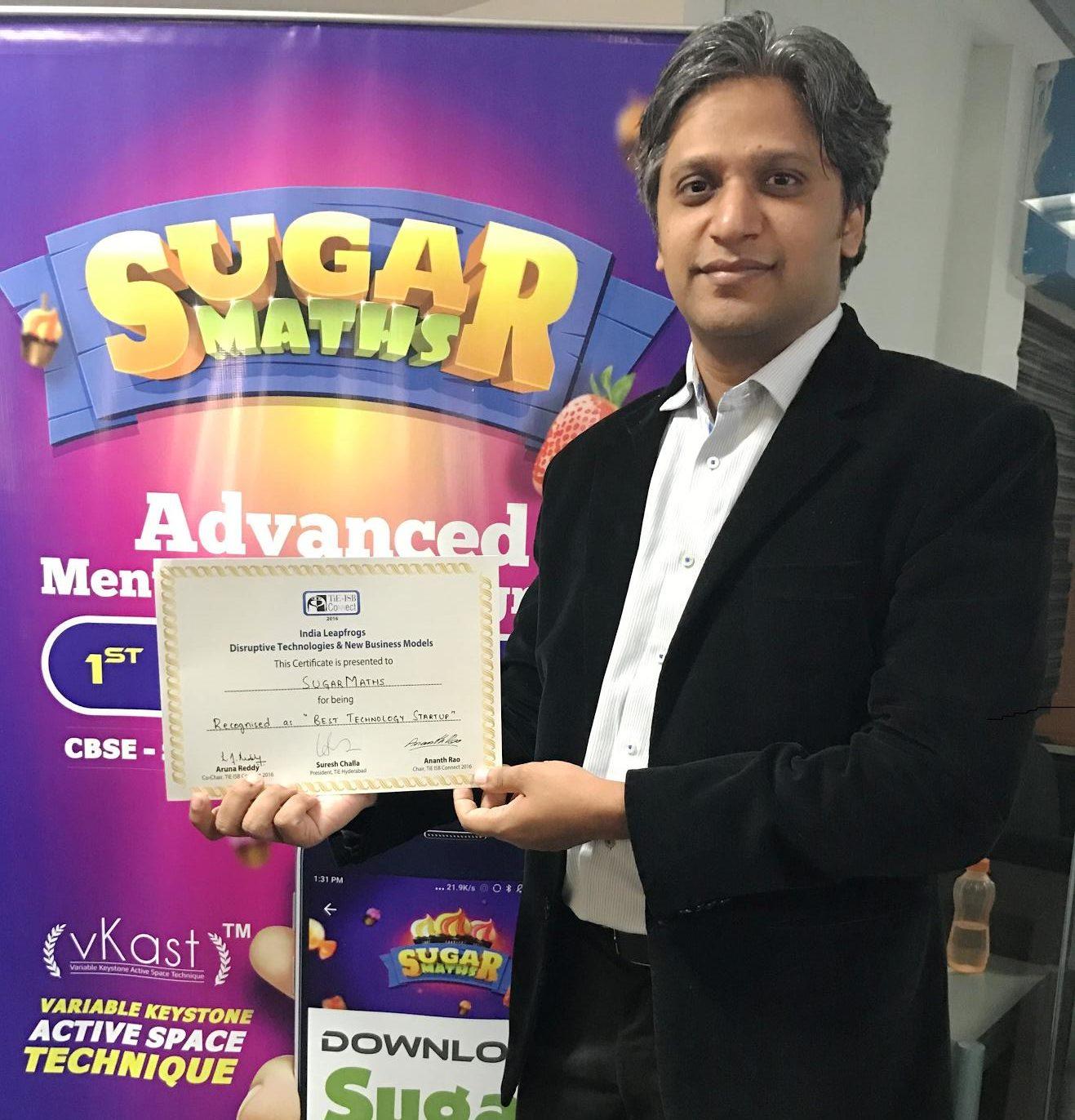 sugar-math