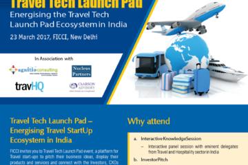 travel tech launchpad