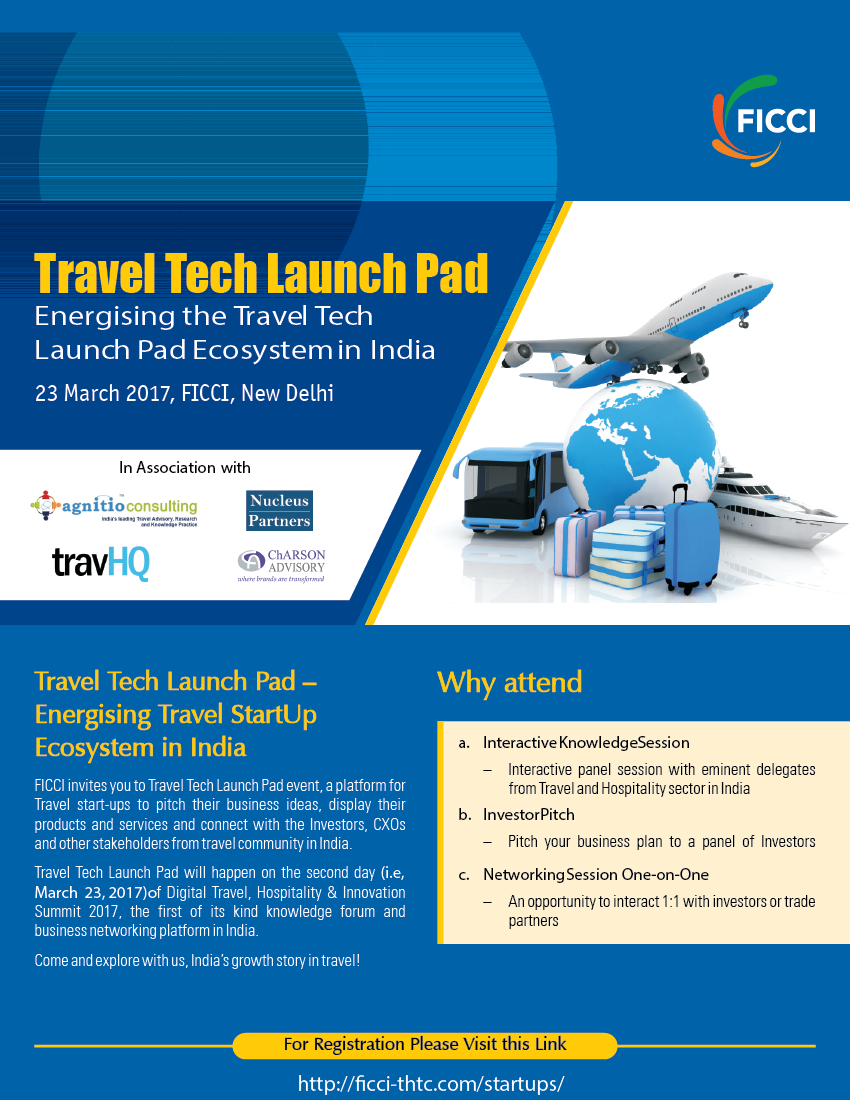 travel tech launchpad