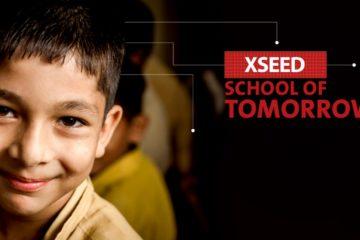 xseed education funding