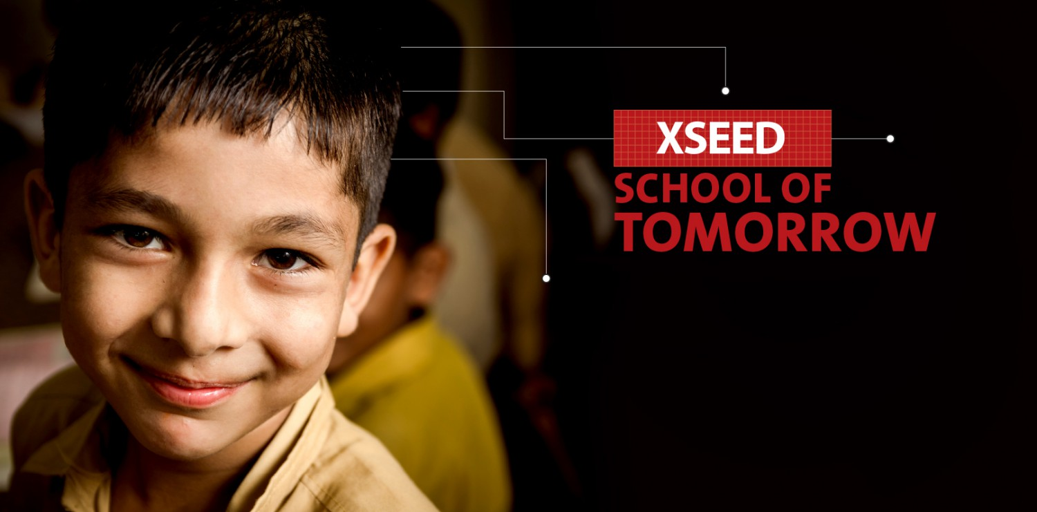 xseed education funding