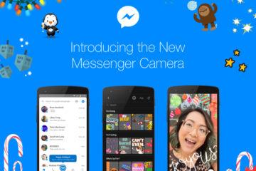 messenger-camera