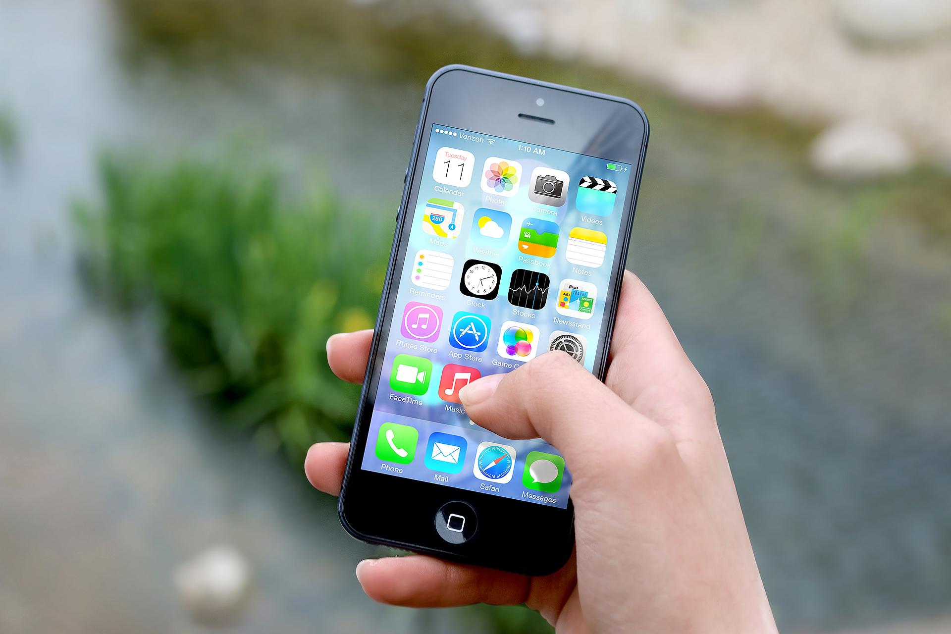 trends mobile app development