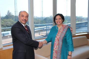ibm appointment karan bajwa