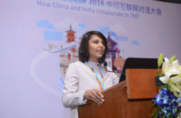 Anjli Jain - EVC Ventures