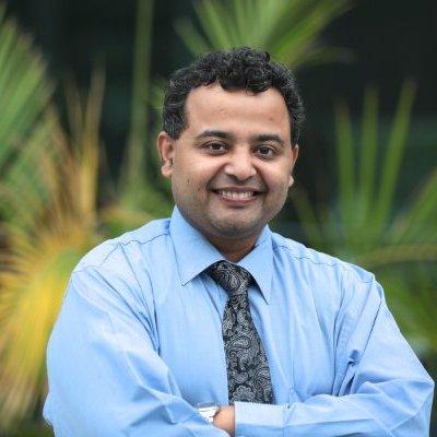 Pradeep Parameswaran uber