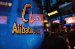 alibaba investment india