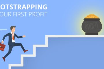 bootstrapping to profit
