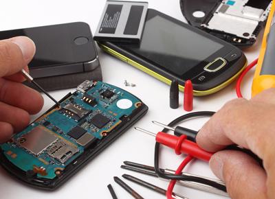 gadgets repair
