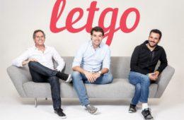 letgo funding