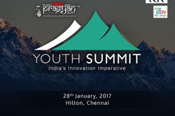 pragyan youth summit