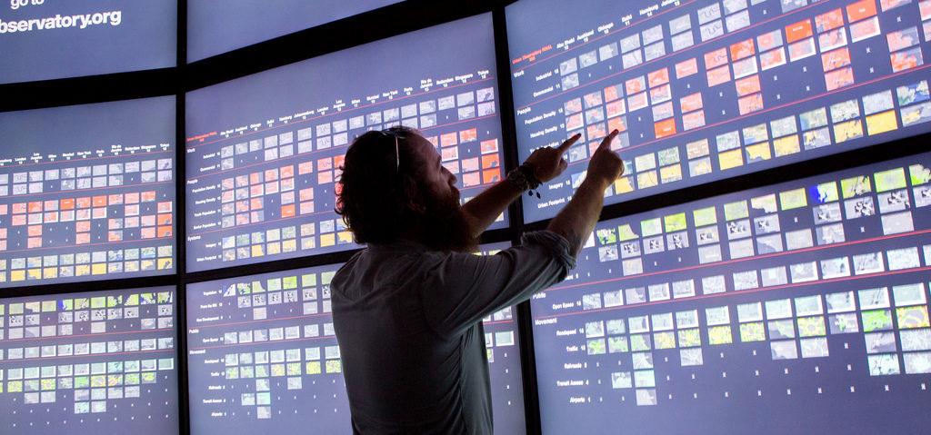 real time data analytics