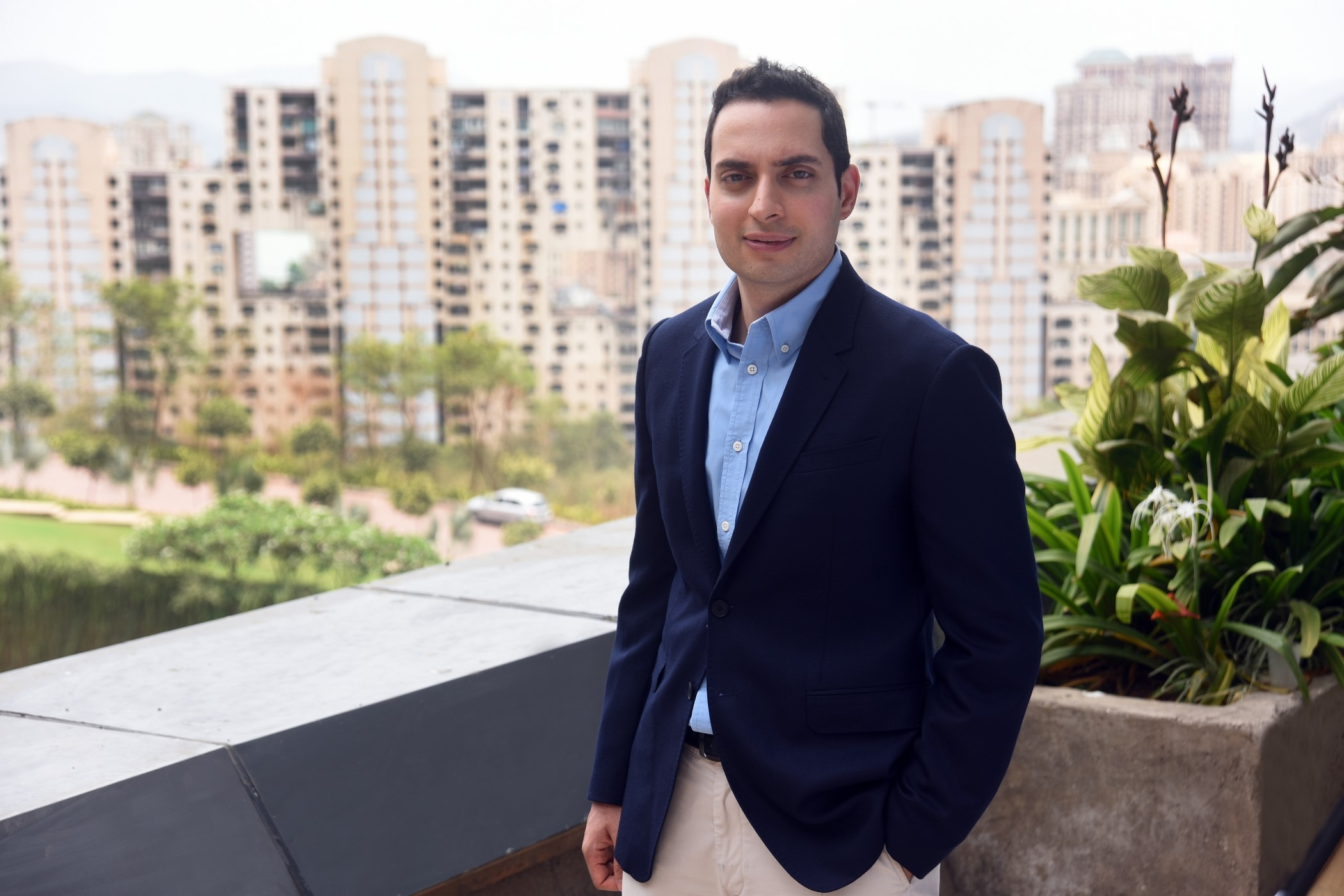 snapdeal appoints jason kothari
