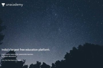 unacademy raised funding
