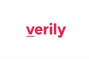 verily raises funding