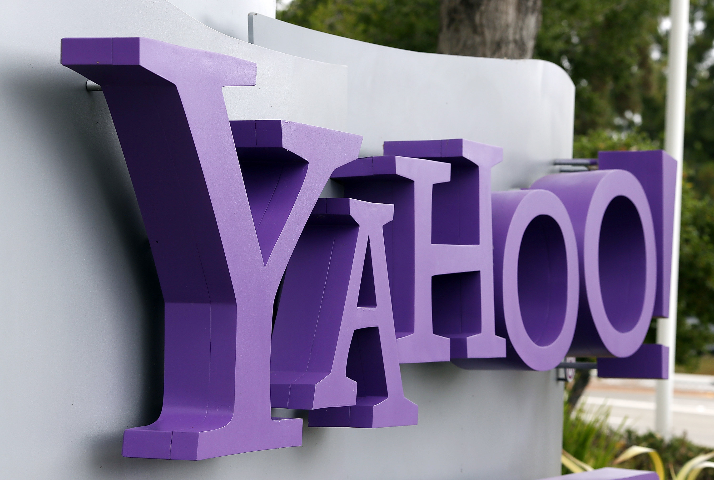 Yahoo data breaches