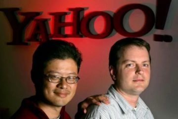yahoo early days