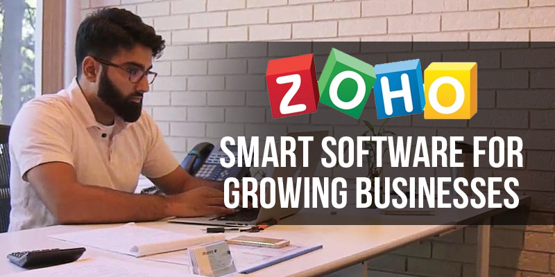 zoho-investment