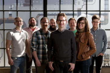 Building Startup Team