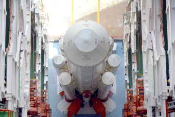 PSLV C 37
