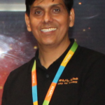 Rajiv Tevtiya, Managing Partner & CEO, RML AgTech Private Limited