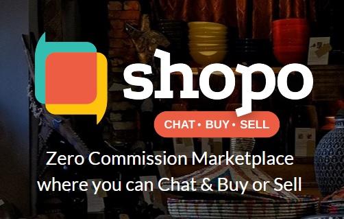 Shopo-snapdeal