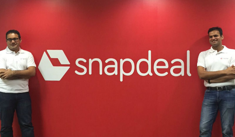 Snapdeal-Founders