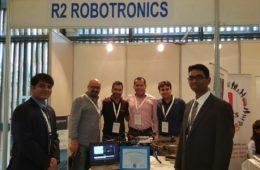 Team R2 Robotronics