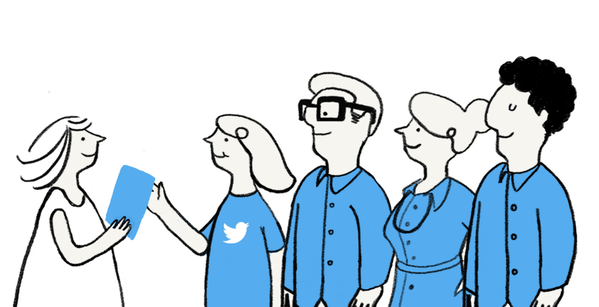 Twitter safety features