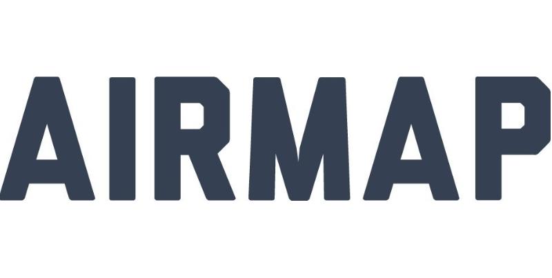 airmap raises funding