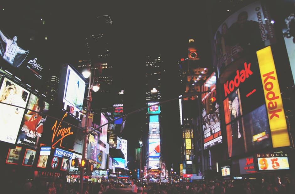 digital advertising campaigns