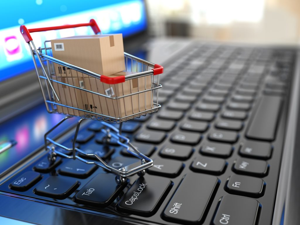 e commerce challenges india