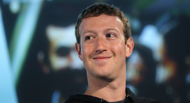 facebook quarterly results