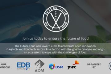 future food asia awards