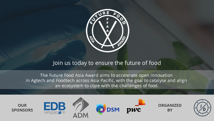 future food asia awards