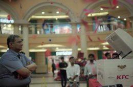 kfc india nashville campaign