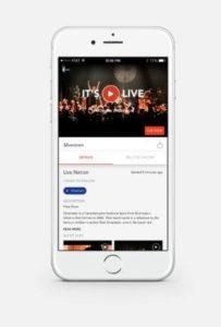 social media marketing livelist 1