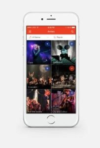 social media marketing livelist 2
