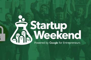 startup weekend ceg