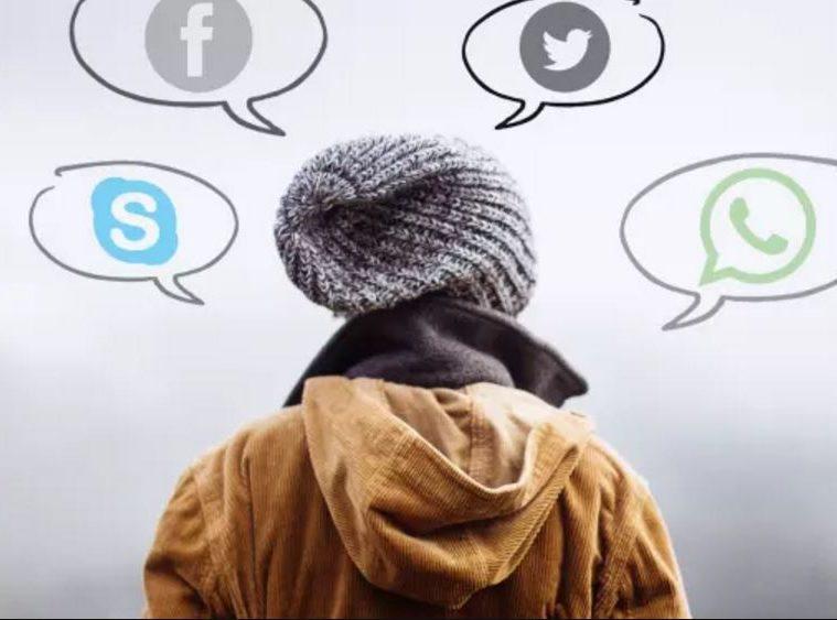 startups social media