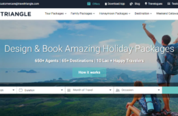 traveltriangle raises funding