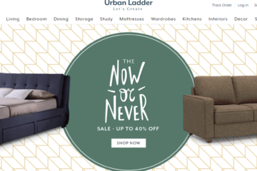 urban ladder raises funding