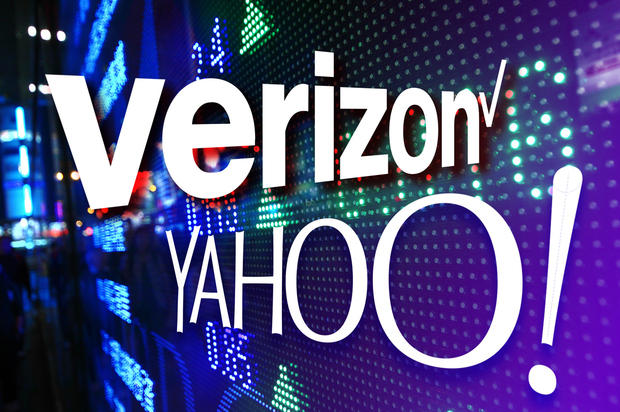 Yahoo's Security Incompetence Just Took $250 Million Off Verizon's Asking Price