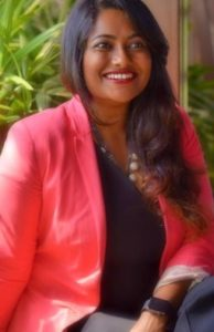 women entrepreneurs raised funds arshya lakshmanan