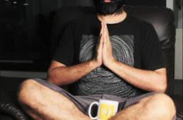 Arunabh Kumar tvf